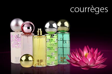 дамски парфюми мъжки парфюми Courréges