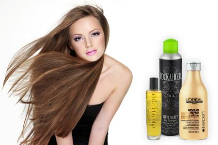дълга здрава красива коса