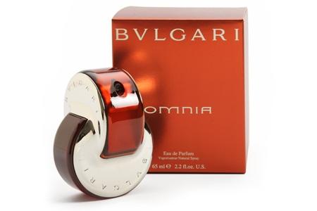 парфюм булгари