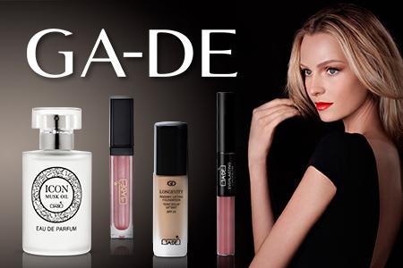 козметика GA-DE