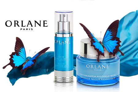луксозна козметика Orlane