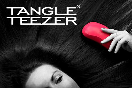 Все още нямате Тangle Тeezer?