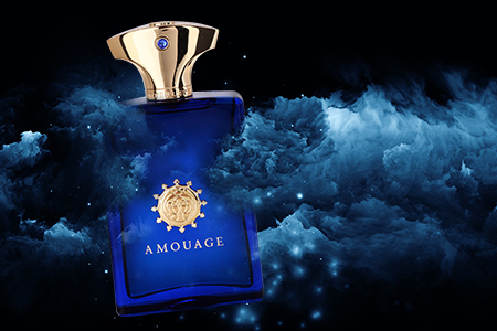 нишови парфюми Amouage