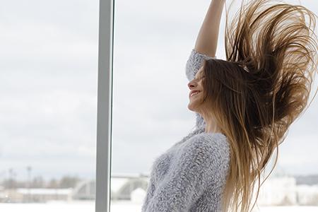 ТОП 5 продукти за растеж на косата