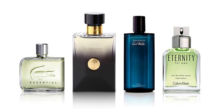 мъжки парфюми 2017