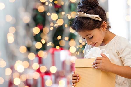 Най-добрите подаръци за деца