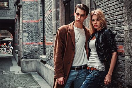 Calvin Klein и boom на унисекс ароматите