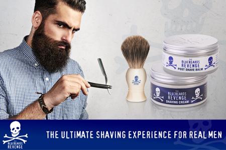РЕЦЕНЗИЯ: The Bluebeards Revenge - завръщане към традиционалното бръснене – този път тестът е извършен от наш колега