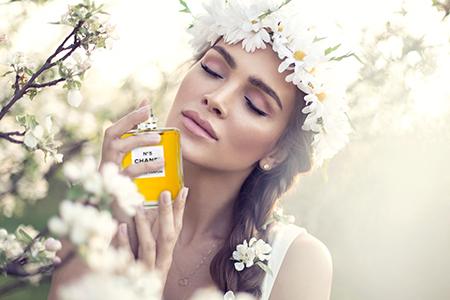 5-те най-любими парфюма на всички времена!