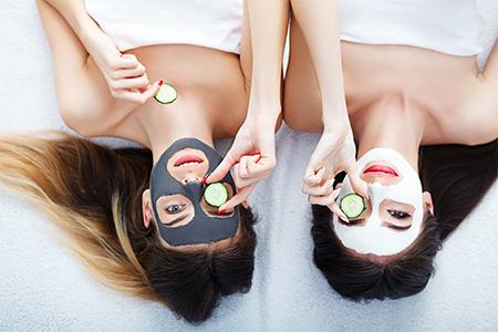 DAILY ROUTINE: дълбока детоксикация и почистване на кожата