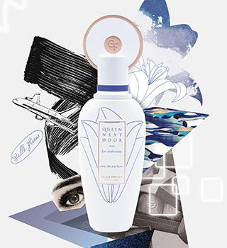 Perfume Gellé Freres Queen Next Door Lys Audacieux