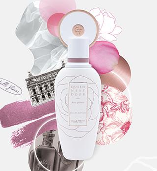 Perfume Gellé Freres Queen Next Door Rose Galante