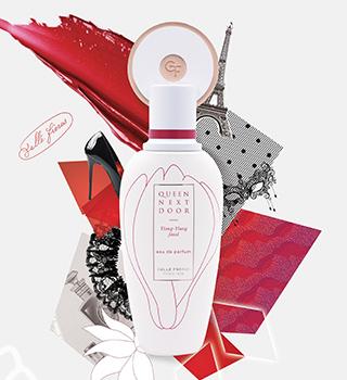 Perfume Gellé Freres Queen Next Door Ylang-ylang Fatal