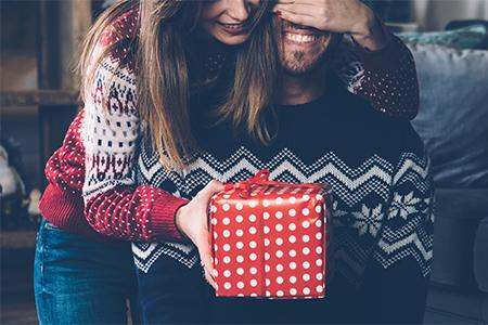 Идеи за подарък за мъж за Коледа