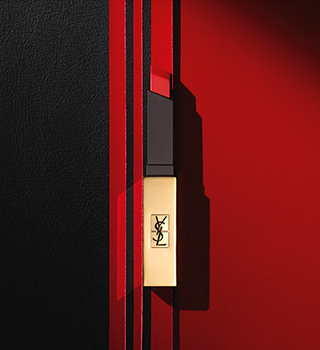 Yves Saint Laurent ЧЕРВИЛА И ГЛАНЦОВЕ