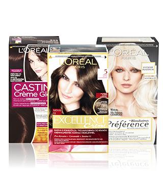 L'Oréal Paris Бои за коса