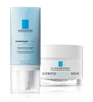 La Roche Posay Skin care