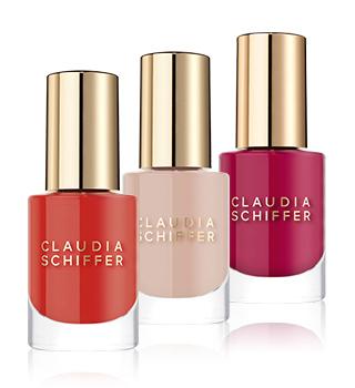 Claudia Schiffer Make Up