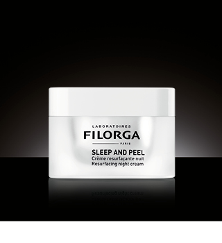 Нощна грижа Filorga