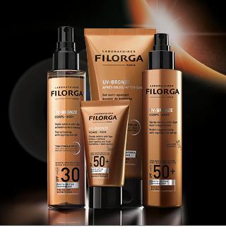 Слънцезащита Filorga