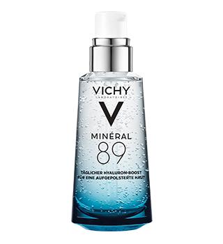 Vichy Minéral 89