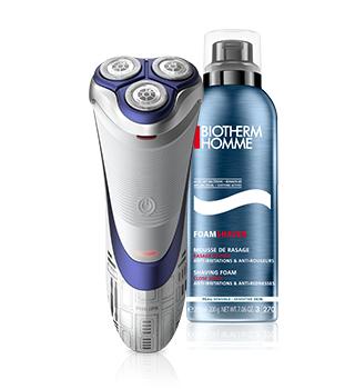 Продукти за бръснене за мъже