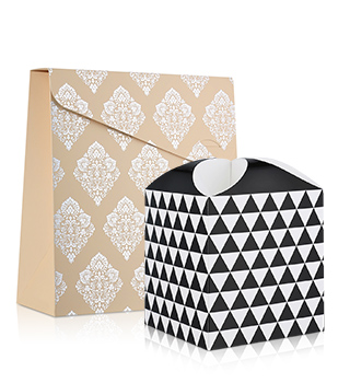 Подаръчни опаковки