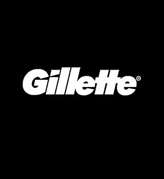 -25 % ?? Gillette