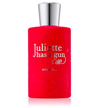 Juliette has a gun - Плодови