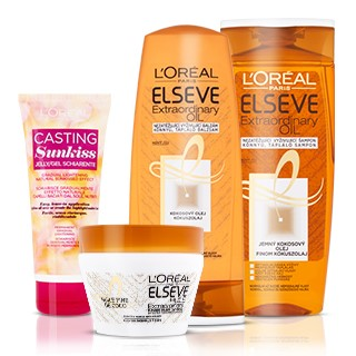 L'Oréal Paris Грижа за коса
