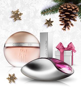 най хубавите парфюми за жени