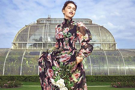 """Среща на Dolce & Gabbana и """"Игра на тронове"""""""