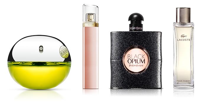 Топ 10 парфюми